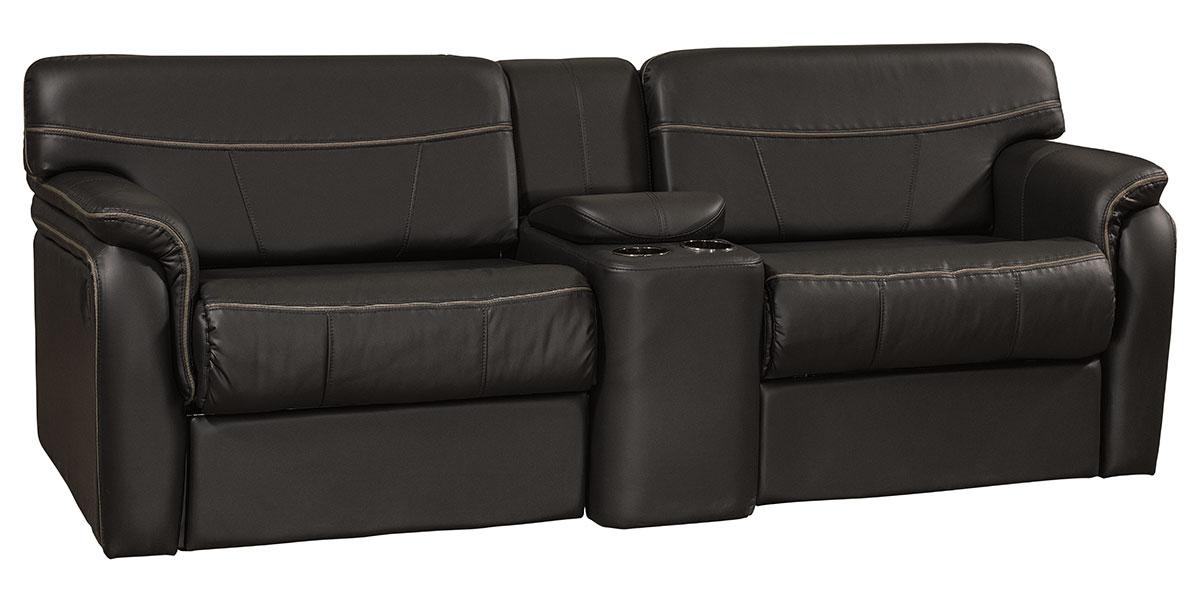 Williamsburg Furniture Eclipse Home Theater Sleeper Sofa